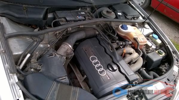 Polovni Delovi Za Audi A4 B5 1,8 Benzin Motor I Delovi Motora