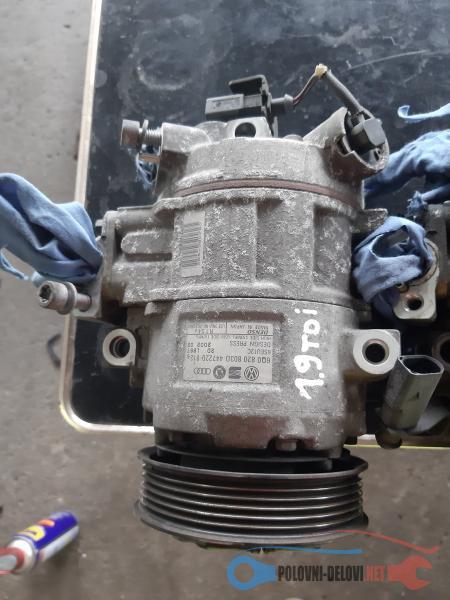 Polovni Delovi Za Skoda Fabia Motor I Delovi Motora