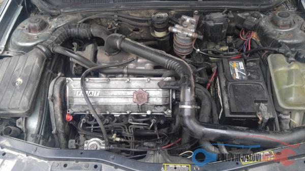 Polovni Delovi Za Fiat Tempra 1.6,1.8,2.0 Ben I DIESEL Kompletan Auto U Delovima