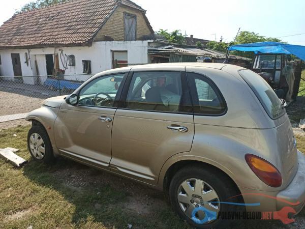 Polovni Delovi Za Chrysler Pt Cruiser 2.2 Karoserija