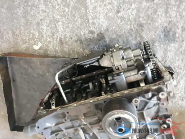 Polovni Delovi Za Peugeot 406 2.0 Hdi Kompletan Auto U Delovima