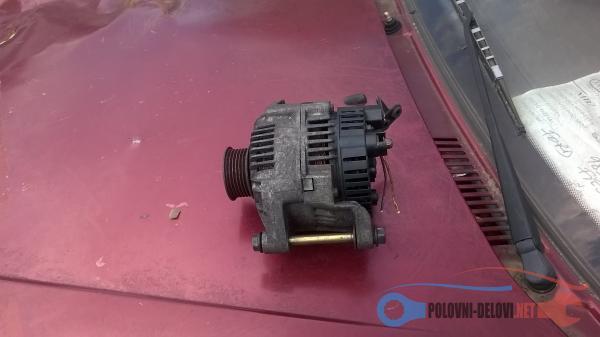 Polovni Delovi Za Renault Megane 1,9 Dizel Elektrika I Paljenje