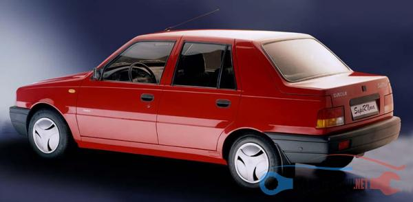 Polovni Delovi Za Dacia Super Nova Kompletan Auto U Delovima