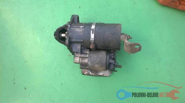 Polovni Delovi Za Audi A4 B5 1,8 Benzin Elektrika I Paljenje