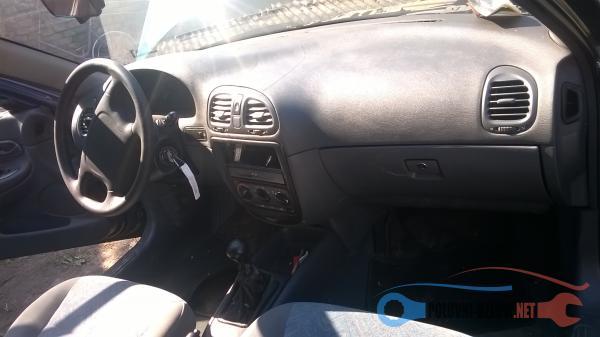 Polovni Delovi Za Daewoo Nubira 1,6 Benzin 16v Motor I Delovi Motora