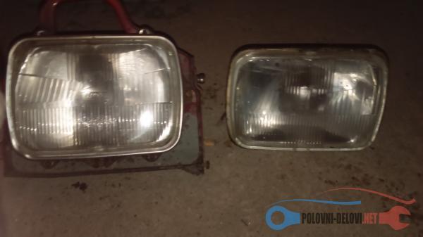 Polovni Delovi Za Mazda 323 1.6 16v Svetla I Signalizacija