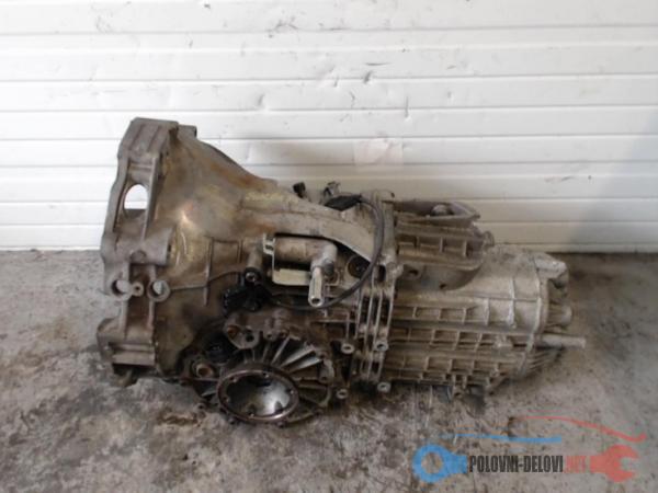 Polovni Delovi Za Volkswagen Pasat B5 1.9 Tdi Menjac I Delovi Menjaca