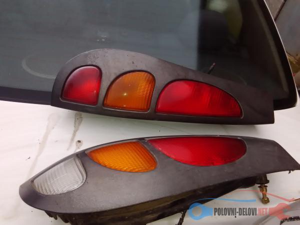 Polovni Delovi Za Fiat Marea Elektrika I Paljenje