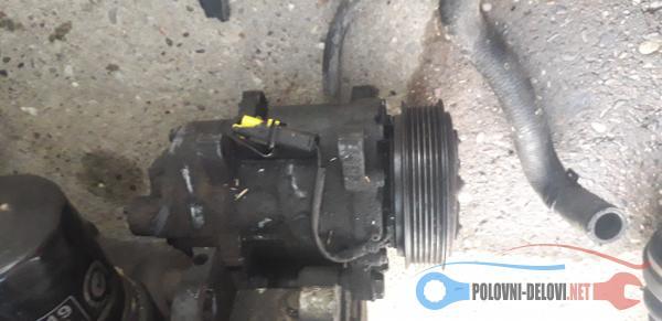 Polovni Delovi Za Peugeot 307 2.0 Hdi Motor I Delovi Motora