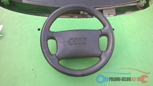 Polovni Delovi Za Audi A4 B5 1,8 Benzin Enterijer