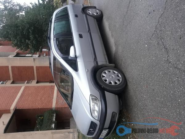 Polovni Delovi Za Opel Ostalo Kompletan Auto U Delovima