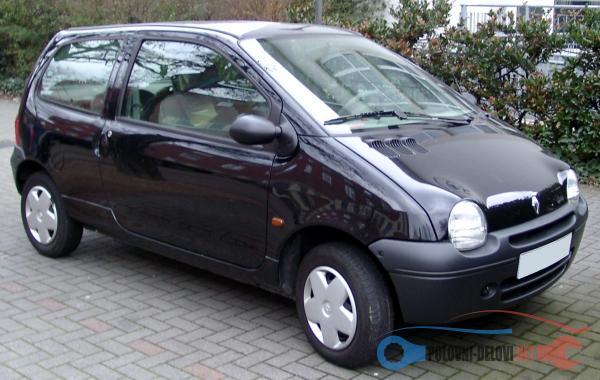 Polovni Delovi Za Renault Twingo Kompletan Auto U Delovima