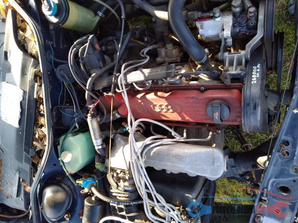 Polovni Delovi Za Audi 100 2,0 10v KP Motor I Delovi Motora