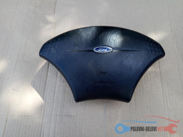 Polovni Delovi Za Ford Focus 1,6 Benzin 16v Enterijer