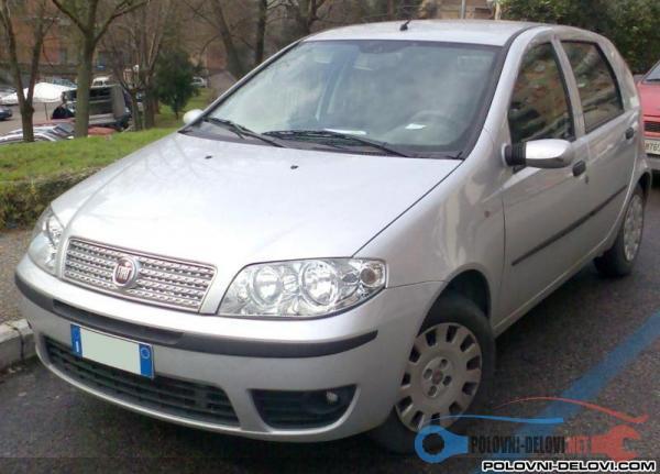 Polovni Delovi Za Fiat Punto Prenosni Sistem