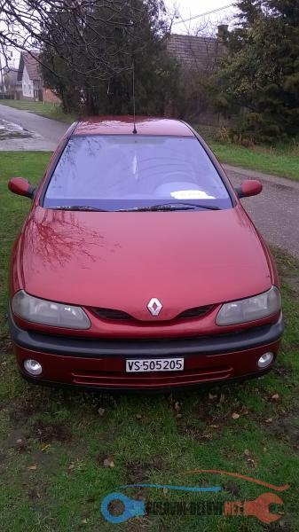 Polovni Delovi Za Renault Laguna 2.0 Benzin 16v Kompletan Auto U Delovima