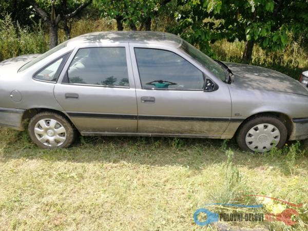 Polovni Delovi Za Opel Vectra A 1.6 I Kompletan Auto U Delovima