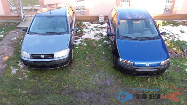 Polovni Delovi Za Fiat Punto 2 I 3 Amortizeri I Opruge