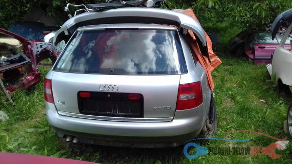Polovni Delovi Za Audi A6 Razni Delovi