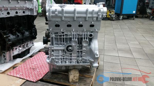 Polovni Delovi Za Volkswagen Polo 1.4 AUA Motor I Delovi Motora
