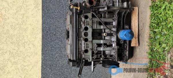 Polovni Delovi Za Peugeot 206 1.1 Motor I Delovi Motora