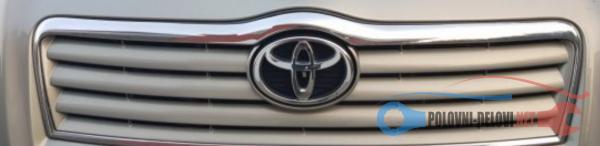 Polovni Delovi Za Toyota Avensis 2.0 I 2.2 (2003 2009god.) Kompletan Auto U Delovima