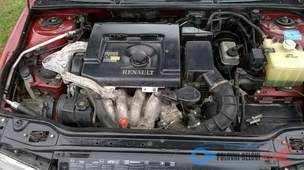 Polovni Delovi Za Renault Laguna 2.0 Benzin 16v Motor I Delovi Motora