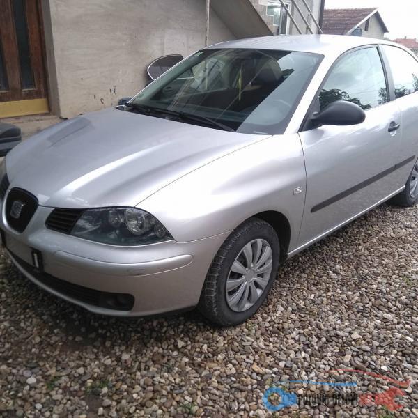 Polovni Delovi Za Seat Ibiza Motor I Delovi Motora