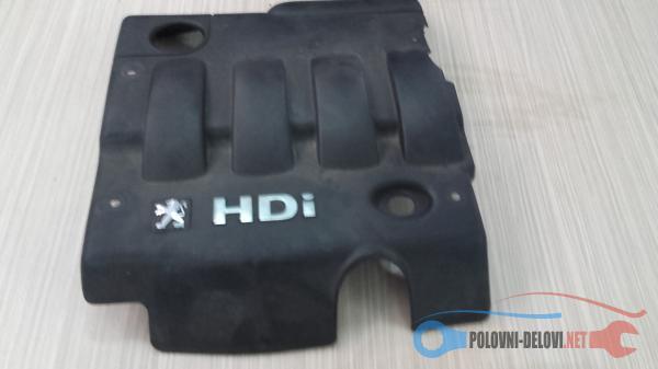 Polovni Delovi Za Peugeot 406 HDI Kompletan Auto U Delovima
