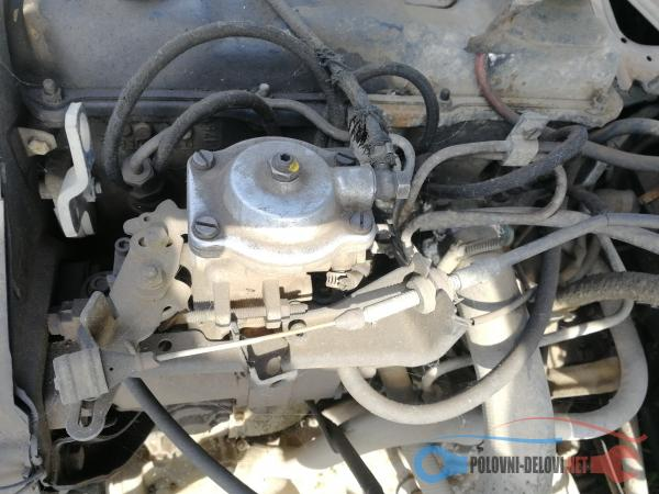 Polovni Delovi Za Audi 80 1.6 Diz Kompletan Auto U Delovima