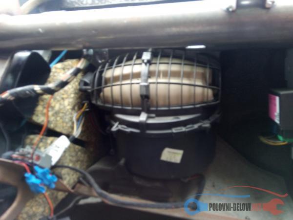 Polovni Delovi Za Ford Focus 1.6 Benzin 16v Elektrika I Paljenje