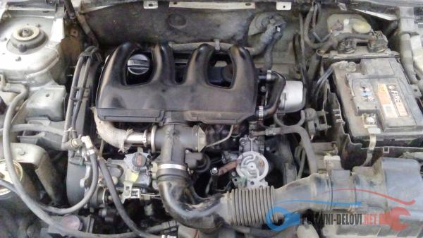 Polovni Delovi Za Peugeot Partne 1.9d Motor Motor I Delovi Motora