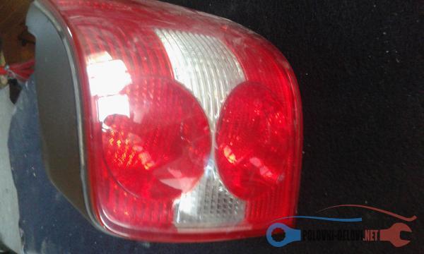Polovni Delovi Za Volkswagen Pasat B5.5 Svetla I Signalizacija