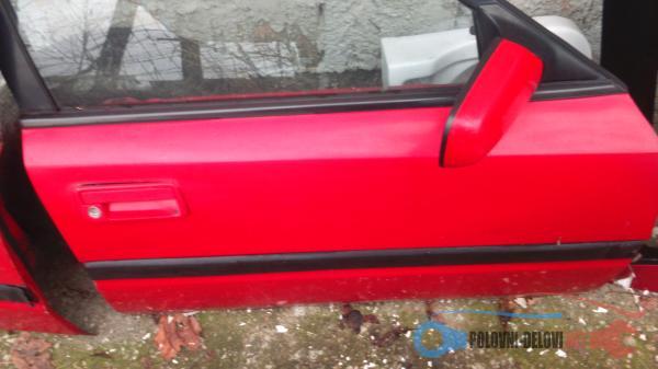 Polovni Delovi Za Mazda 323 1.6 16v Kompletan Auto U Delovima
