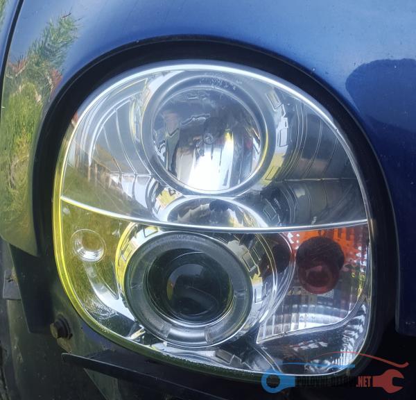 Polovni Delovi Za Renault Twingo Svetla I Signalizacija