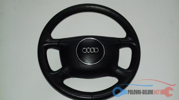 Polovni Delovi Za Audi A6 Enterijer