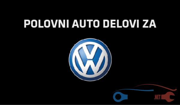 Polovni Delovi Za Volkswagen Golf 5 2.0TDI 1.9tdi 2.0SDI Motor I Delovi Motora