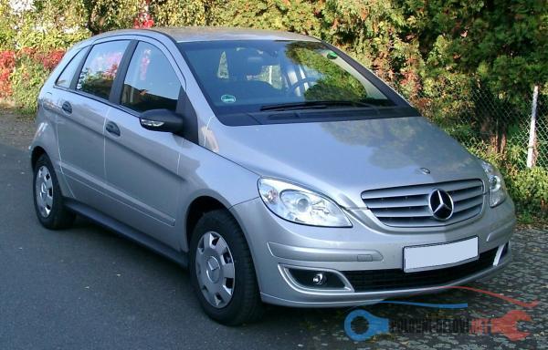 Polovni Delovi Za Mercedes Benz A Klasa W169 Kompletan Auto U Delovima