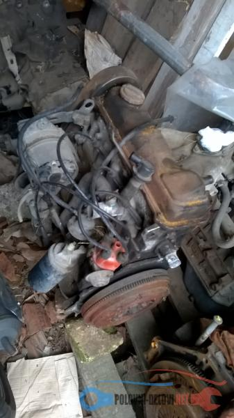 Polovni Delovi Za Volkswagen Golf 2 1,6 Benzin Motor I Delovi Motora