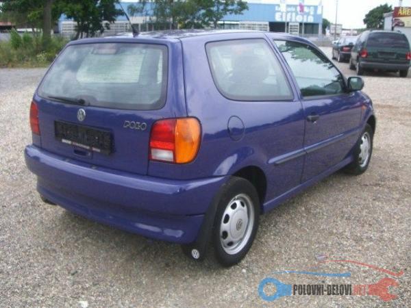Polovni Delovi Za Volkswagen Polo Razni Delovi