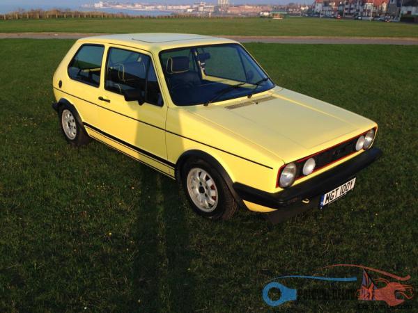 Polovni Delovi Za Volkswagen Golf 1 Razni Delovi