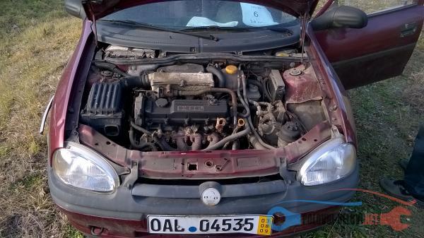 Polovni Delovi Za Opel Corsa B 1,5 I 1,7 Dizel Menjac I Delovi Menjaca
