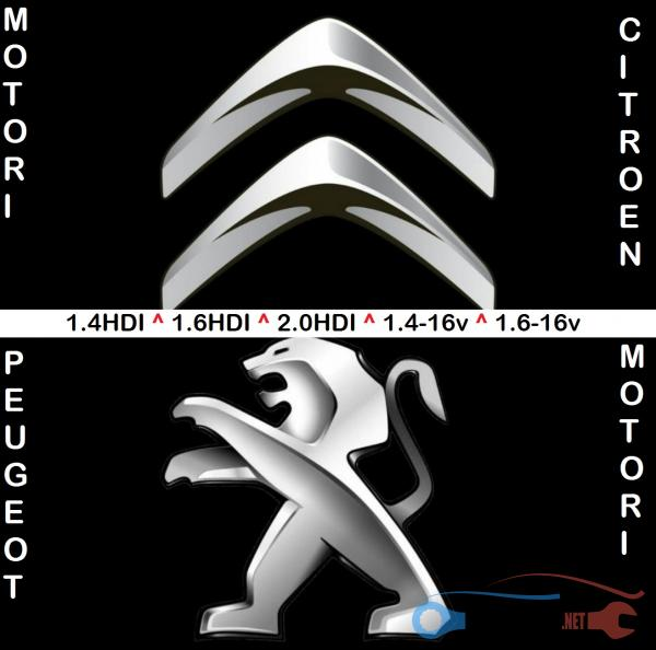 Polovni Delovi Za Citroen C3 Hdi Kompletan Auto U Delovima