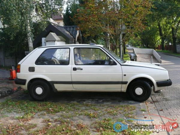 Polovni Delovi Za Volkswagen Golf 2 Razni Delovi