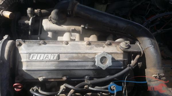 Polovni Delovi Za Fiat Tipo 1.9 TD Kompletan Auto U Delovima