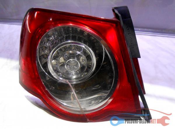 Polovni Delovi Za Volkswagen Pasat B6 2.0 TDI Limuzina Svetla I Signalizacija