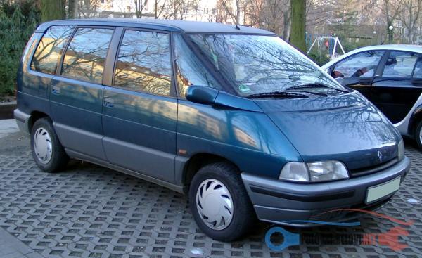 Polovni Delovi Za Renault Espace Razni Delovi