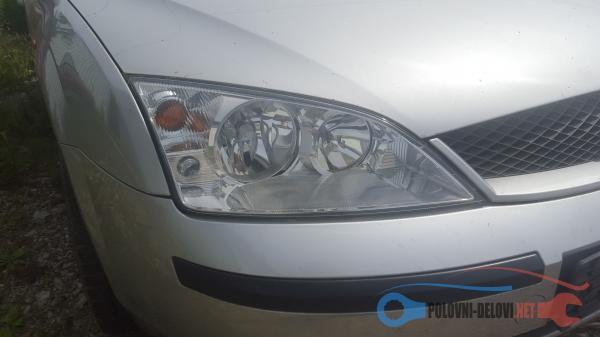 Polovni Delovi Za Ford Mondeo Svetla I Signalizacija
