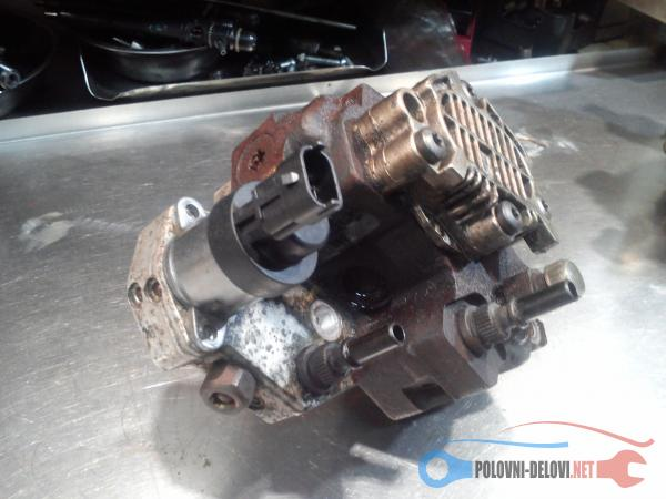 Polovni Delovi Za Renault Scenic Bos Pumpa 1.9 Dci Motor I Delovi Motora