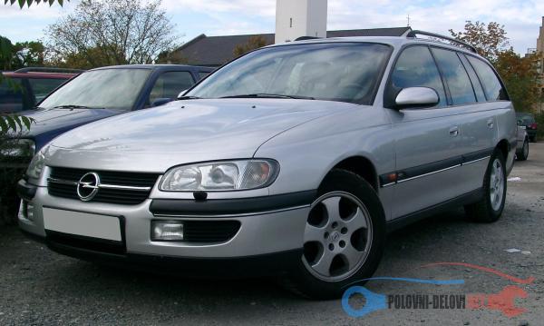 Polovni Delovi Za Opel Omega Razni Delovi